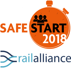 SafeStart18 25th January 2018
